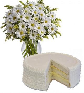 consegna-torta-torta-alla-crema-con-margherite