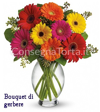 bouquet-gerbere-colorate