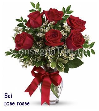 sei-rose-rosse