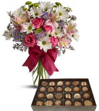 bouquet-beautiful-con-scatola-di-cioccolatini