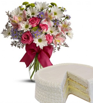 bouquet-beautiful-con-con-torta-alla-crema