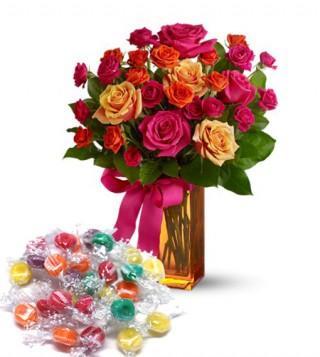 bouquet-di-roselline-con-caramelle