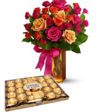 bouquet-surprise-con-ferrero-rocher