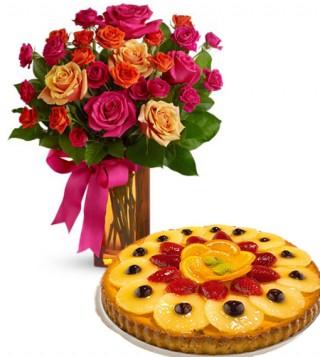 crostata-alla-frutta-con-bouquet-surprise