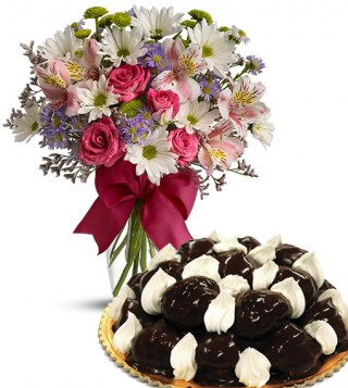 profiterole-con-bouquet-beautiful